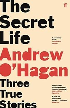 The Secret Life: Three True Stories - 1