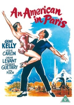 An American in Paris - 1