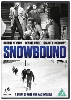 Snowbound - 1