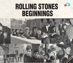 The Rolling Stones Beginnings - 1