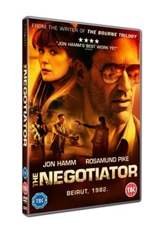 The Negotiator - 2
