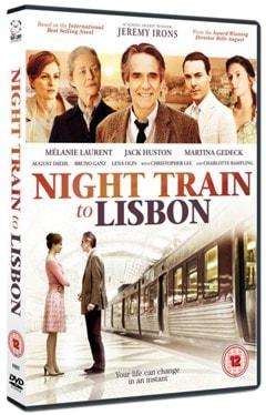 Night Train to Lisbon - 1