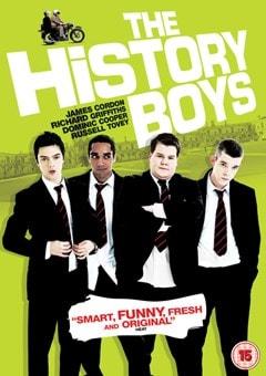 The History Boys - 1