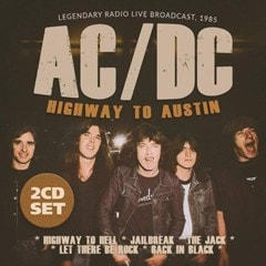 Highway to Austin - 1