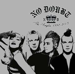 The UK Singles 1992-2003 - 1
