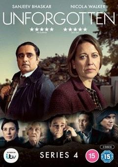 Unforgotten: Series 4 - 1