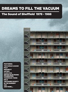 Dreams to Fill the Vacuum: The Sound of Sheffield 1978-1988 - 1