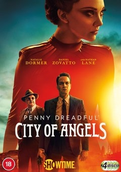 Penny Dreadful: City of Angels - 1