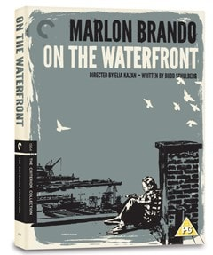 On the Waterfront - The Criterion Collection - 2