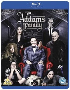 The Addams Family - 1