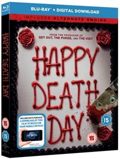 Happy Death Day - 2