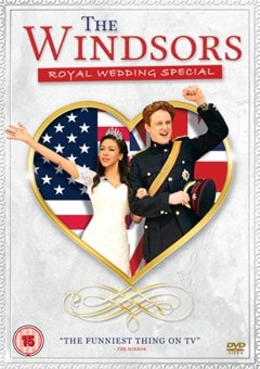 The Windsors: Wedding Special - 1