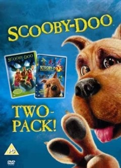 Scooby-Doo - The Movie/Scooby-Doo 2 - Monsters Unleashed - 1