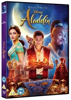 Aladdin - 4