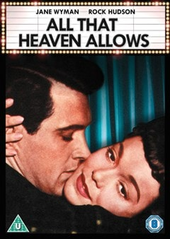 All That Heaven Allows - 1