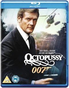 Octopussy - 1