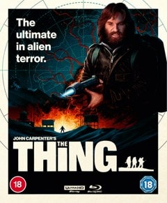 The Thing Limited Collector's Edition - 3