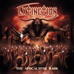 The Apocalypse Mark - 1