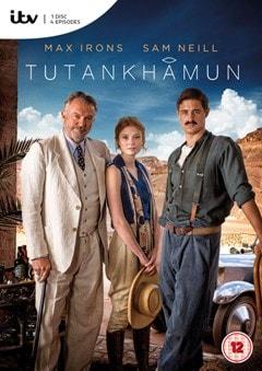 Tutankhamun - 1