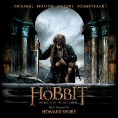 The Hobbit: The Battle of the Five Armies - 1