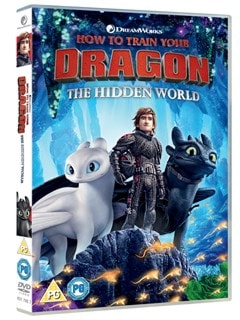 How to Train Your Dragon - The Hidden World - 4