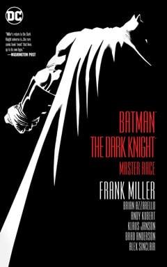 Batman: Dark Knight Master Race: Paperback - 1