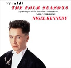 Vivaldi: The Four Seasons - 1