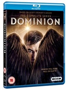 Dominion: The Complete Series - 2