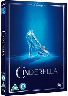Cinderella - 2