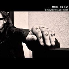 Straight Songs of Sorrow - 1