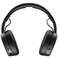 Skullcandy Crusher Black Bluetooth Headphones - 1