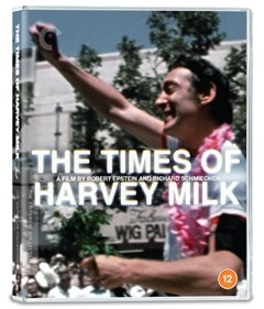 The Times of Harvey Milk - The Criterion Collection - 2