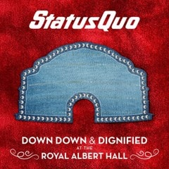 Down Down & Dignified at the Royal Albert Hall - 1