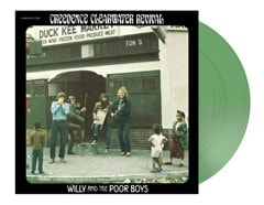Willy and the Poor Boys - (hmv Exclusive) Mint Green Vinyl - 1