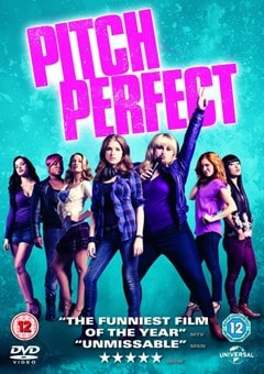 Pitch Perfect - 1