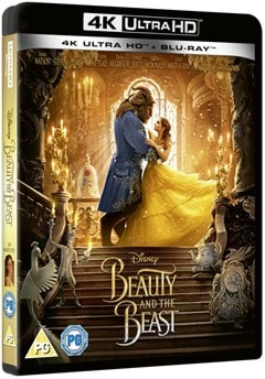 Beauty and the Beast - 2