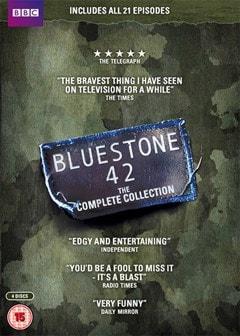 Bluestone 42: The Complete Collection - 1