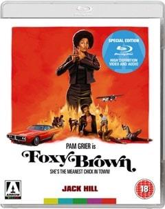 Foxy Brown - 1