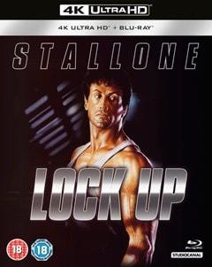 Lock Up - 1