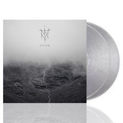 Istok - Limited Edition Metallic Ice Vinyl - 1