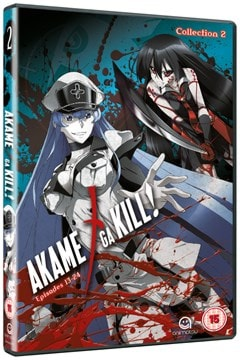 Akame Ga Kill: Collection 2 - 1