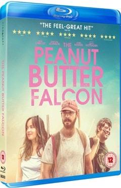 The Peanut Butter Falcon - 2