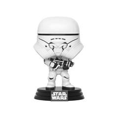 First Order Jet Trooper (317) Star Wars: Rise Of Skywalker Pop Vinyl - 1