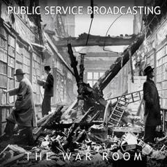 The War Room - 1