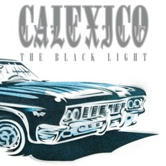 The Black Light - 1