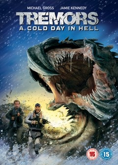 Tremors - A Cold Day in Hell - 1