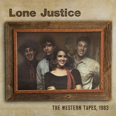 The Western Tapes, 1983 - 1