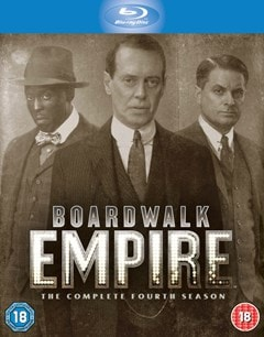 Boardwalk Empire: The Complete Fourth Season - 1