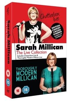 Sarah Millican: Live Collection - 2