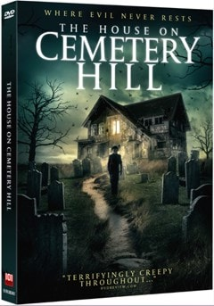 The House On Cemetery Hill - 2